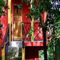 Отель Bay View Eco Resort & Spa фото 5