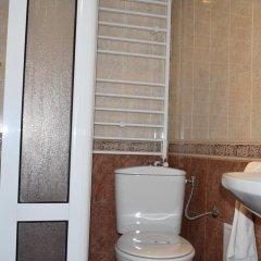 Семейный отель Ренесанс ванная