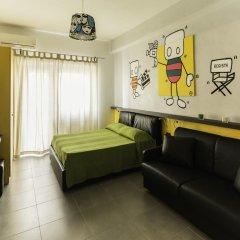 Отель Affittacamere Tiburstation 2 комната для гостей фото 4