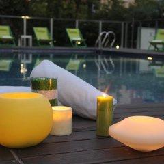 Hotel Primus Valencia бассейн фото 2