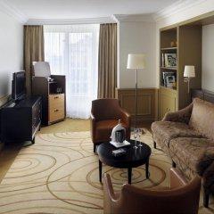 Paris Marriott Champs Elysees Hotel 5* Люкс фото 2