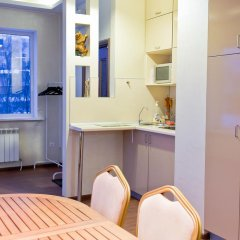 Бутик-Отель Акватория Номер категории Эконом фото 21