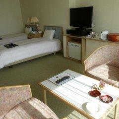 Kijima Kogen Hotel Хидзи комната для гостей