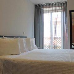 Отель VivaCity Porto Апартаменты разные типы кроватей