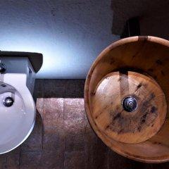 Отель Relais Castelbigozzi Строве ванная фото 2