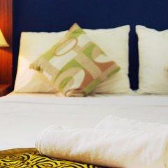 Отель Riski residence Bangkok-noi Таиланд, Бангкок - 1 отзыв об отеле, цены и фото номеров - забронировать отель Riski residence Bangkok-noi онлайн комната для гостей фото 2