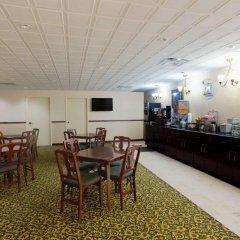 Отель Super 8 Kings Mountain Южный Бельмонт питание