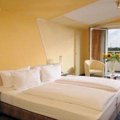 Leonardo Boutique Hotel Berlin City South комната для гостей фото 2