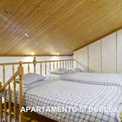 Отель Apartamentos LG45 Испания, Мадрид - отзывы, цены и фото номеров - забронировать отель Apartamentos LG45 онлайн детские мероприятия