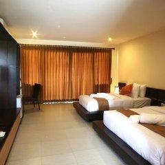 Hotel La Villa Khon Kaen 3* Номер Делюкс с 2 отдельными кроватями фото 5