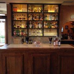 Отель Villa Di Poletta гостиничный бар