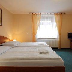 Отель Palace Plzen 3* Номер Делюкс фото 7