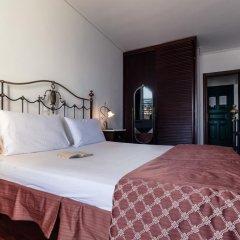 Dionysos Hotel 4* Номер категории Эконом с различными типами кроватей фото 19