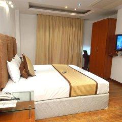 Отель Trimrooms Palm D'or удобства в номере фото 2