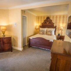 Отель Harbor House Inn 3* Студия с различными типами кроватей фото 17