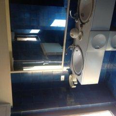Отель B&B Villa Aersa 3* Стандартный номер с различными типами кроватей (общая ванная комната) фото 4