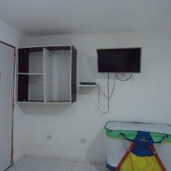 Отель Suites Cheiro do Mar удобства в номере фото 2