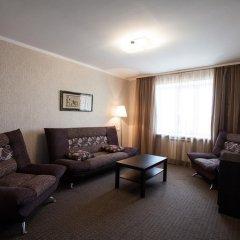 Гостиница Иремель 3* Базовый номер с 2 отдельными кроватями