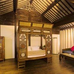 Отель Suzhou Shuian Lohas Вилла с различными типами кроватей фото 17