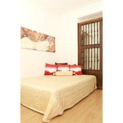 Отель Mesa e Casa Encantada комната для гостей фото 3