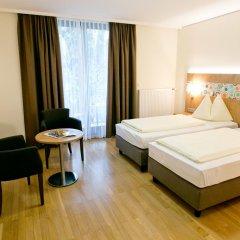 Hotel Heffterhof 4* Стандартный номер с различными типами кроватей фото 2