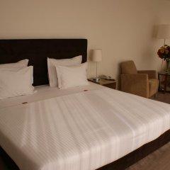 Отель Castelo Santa Catarina 3* Люкс разные типы кроватей фото 6