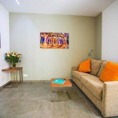 Отель Ona Living Barcelona Апартаменты с различными типами кроватей фото 5