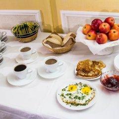 Гостиница Вечный Зов питание фото 2