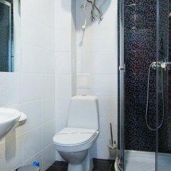 Апарт-отель Клумба на Малой Арнаутской ванная