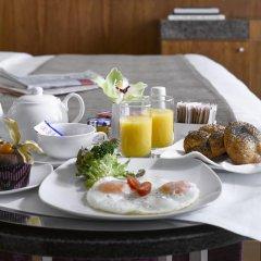 K+K Hotel Central Prague 4* Стандартный номер с разными типами кроватей фото 9