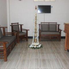 Отель Grand Beach Holiday Resort Шри-Ланка, Калутара - отзывы, цены и фото номеров - забронировать отель Grand Beach Holiday Resort онлайн комната для гостей фото 4