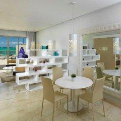 Отель The Reserve at Paradisus Palma Real - Все включено 5* Полулюкс с различными типами кроватей