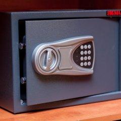 Бизнес-отель Кострома 3* Номер Делюкс с различными типами кроватей фото 7