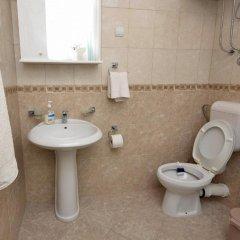Отель Guest House Villa Pastrovka Пржно ванная