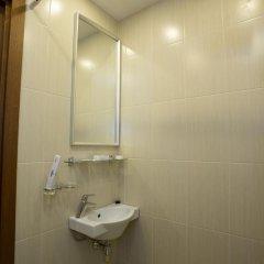Мини-Отель Квартира №2 Номер Комфорт с разными типами кроватей фото 38