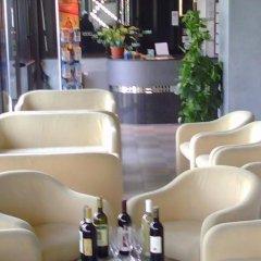 Hotel Melita Римини гостиничный бар