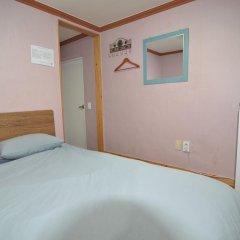 Yakorea Hostel Itaewon Сеул комната для гостей фото 5