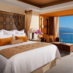 Отель Now Amber Resort & SPA 4* Люкс с различными типами кроватей