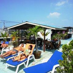 Отель River Hotel Таиланд, Паттайя - отзывы, цены и фото номеров - забронировать отель River Hotel онлайн бассейн