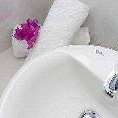 Отель Paradise Resort ванная фото 2