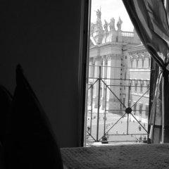 Отель Aria Rome Rooms Италия, Рим - отзывы, цены и фото номеров - забронировать отель Aria Rome Rooms онлайн городской автобус
