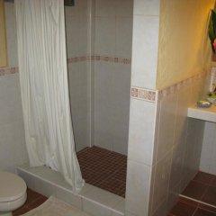 Отель La Villa de Soledad B&B ванная