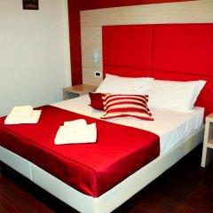 Отель B&B Marbò Florence 3* Стандартный номер с различными типами кроватей фото 2