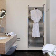 Savigny Hotel Frankfurt City 4* Стандартный номер с различными типами кроватей фото 7
