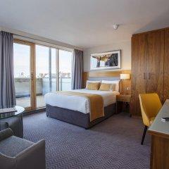 Maldron Hotel Smithfield комната для гостей фото 2