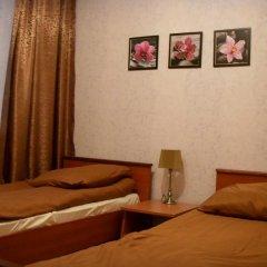 Гостиница OtelOk Стандартный номер с 2 отдельными кроватями фото 6