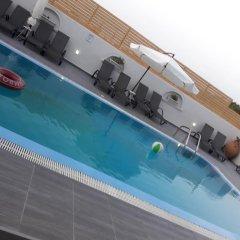 Отель Azalea Studios & Apartments Греция, Остров Санторини - отзывы, цены и фото номеров - забронировать отель Azalea Studios & Apartments онлайн бассейн