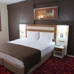 Palmcity Hotel Turgutlu комната для гостей фото 4