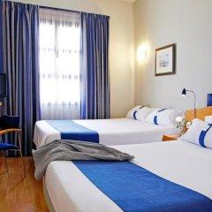 Отель Holiday Inn Express Valencia Ciudad de las Ciencias 3* Стандартный номер с 2 отдельными кроватями фото 4