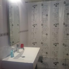 Отель Sophia Португалия, Машику - отзывы, цены и фото номеров - забронировать отель Sophia онлайн ванная